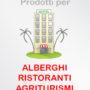ALBERGHI RISTORANTI AGRITURISMI