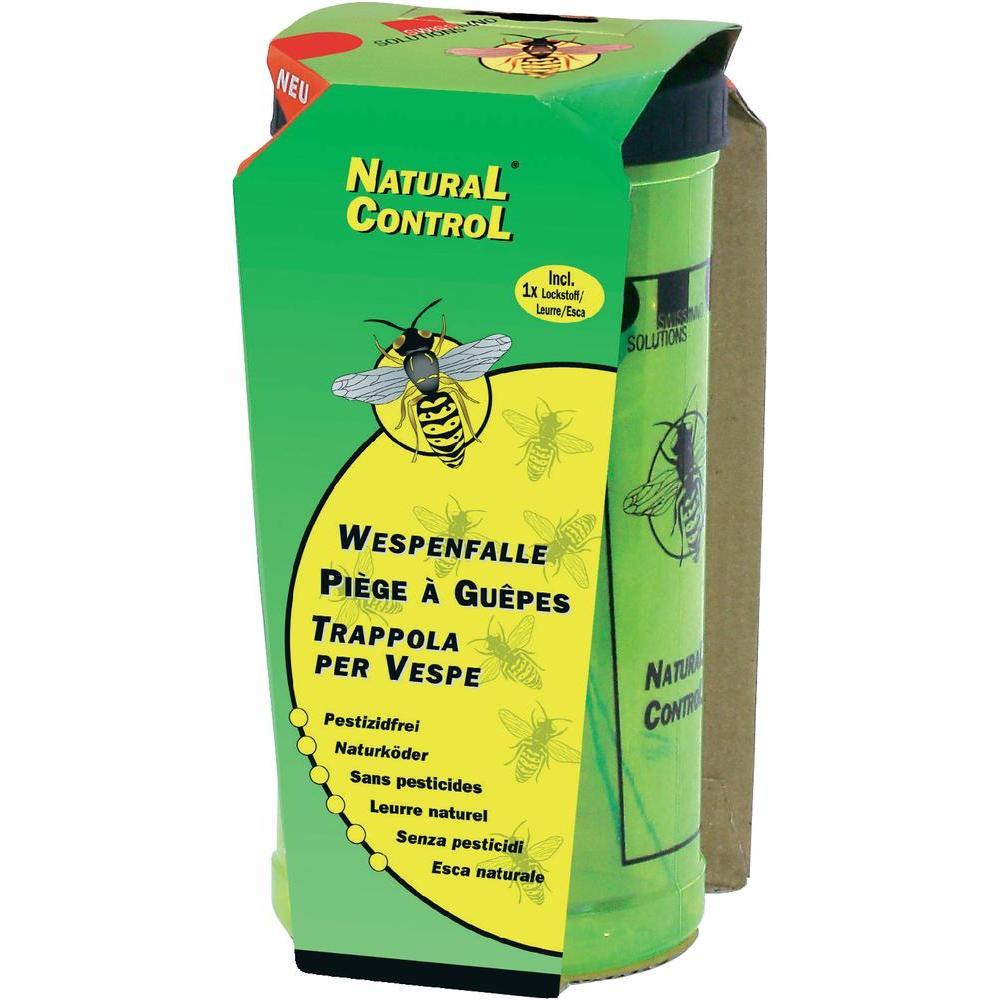 Repellente Naturale Per Vespe trappole per la cattura di vespe e calabroni