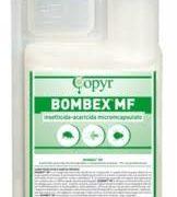 Insetticida microincapsulato contro le cimici dei letti: BOMBEX MF